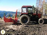 Измельчители древесных отходов Farmi Forest (Финляндия) Псков