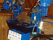 Заточные станки для ленточных, дисковых, гатерных пил Irm SIA (Латвия) Псков