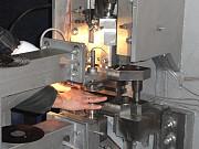 Пресс для вырубки пазов в железе ротора и статора электрических машин модели АО920Ф3М.01 Воронеж
