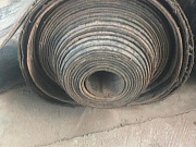 Транспортерные ленты Б/У , нарезаем от 0, 35 м Саратов