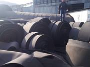 Лента конвейерная, транспортерная Б У , режем от 0, 1 м Уссурийск