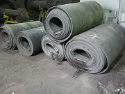 Резинотканевая лента Б/У , реализуем от 1450 мм Энгельс