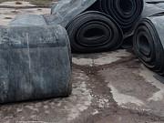 Транспортерная, конвейерная лента Б У толщина от 4 мм, ширина от 0, 35 м Южно-Сахалинск