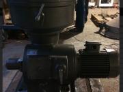 Сепаратор сливкоотделитель 3000л в час Г9-осп-3 Москва