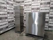Шкафы для хранения уборочного инвентаря и дезсредств ASP-SHХM Москва