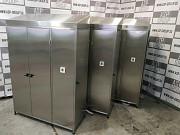 Шкафы для сушки обуви ASP AIR-LC-O Москва