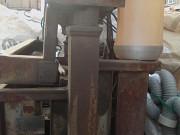 Пресс гидравлический К25041 для пленки, пнд канистр, пэт бутылок Рязань