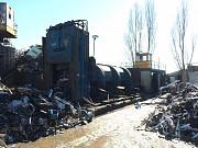 Заножники на пресс ножницы для металлолома Казань
