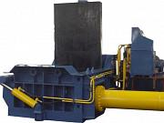 Гидравлический Пресс для металлолома Y81 250F Казань