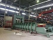 Пресс ножницы для металлолома Q91Y-800W Казань