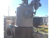 Реактор 1, 6 куба нерж Москва