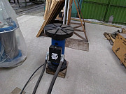 Электрогидравлический испытательный вибростенд Армавир