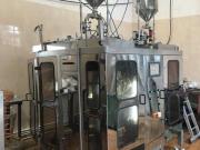 Фасовочный автомат в мягкую пленку Москва
