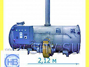Теплогенератор жидкотопливный тг-1, 5-2 175 кВт Санкт-Петербург