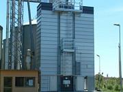 Шахтная зерносушилка Strahl 1600 FR Краснодар