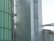 Шахтная зерносушилка Strahl 15000 FR Краснодар