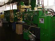 Комплект оборудования для производства преформы 42 гр и двухкомп. пробки Москва