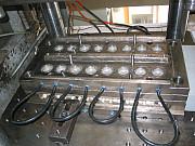 Прессформа для изготовления Пробка масло 2-х компонентная, 16 гнезд Москва