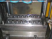 Пресс-форма для изготовления Пробка масло одно-компонентная, 16 гнезд Москва