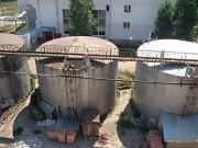Резервуары вертикальные стальные цилиндрические (чаны) Самара