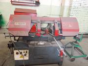 Ручной ленточнопильный станок Н260М до 260 мм Таганрог