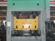 Продам пресс двухкривошипный механический мод. К3732 160 тн Таганрог