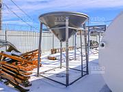 Растариватель биг-бегов цемента РМК-2М Златоуст