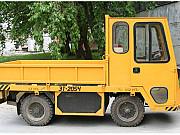 Тележка электрическая ЭТ-2054 Екатеринбург