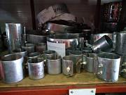 Тэн металический хомутовый 159*100 для гранулятора Москва