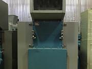 Промышленная дробилка для пластика 600-DLG Москва