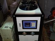 Чиллер промышленный для охлаждения воды 15кВт Москва