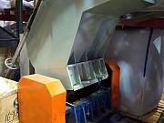 Промышленная дробилка SWP-720 для пластика Москва