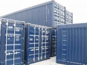 Крупнотоннажные контейнеры без тента - 100 000 рублей без НДС Москва