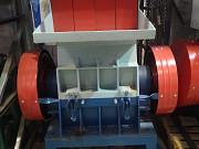 Универсальная дробилка для пластика SWP-500K Москва
