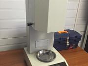 Лабораторный пластометр для полимеров XNR-400 B Москва