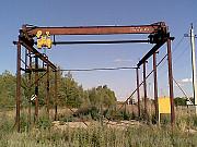 Обследование, ремонт, установка, Т.О, продажа и испытания кран-балок и эл. тельферов г.п до 8, 0тн Богородск