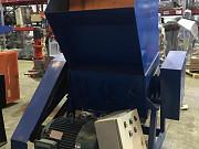 Дробилка для пластика dsnl-800 / SWP-800 Москва