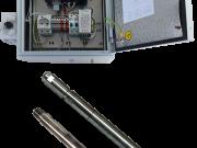 Манометр-термометр скважинный кабельный Литан-К Набережные Челны