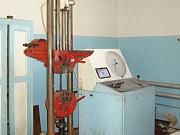 Разрывная испытательная машина УММ-100 Таганрог
