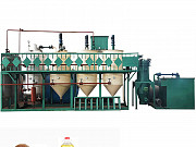 Оборудование для производства, рафинации и экстракции растительного и подсолнечного масла Москва