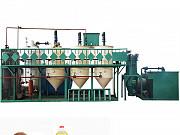 Оборудование для производства, рафинации и экстракции растительного, подсолнечного, хлопкового масла Москва