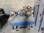 Поршневой компрессор С416М УХЛ4.2 Белорецк