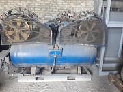 Поршневой компрессор К-3 УХЛ4.2 Белорецк