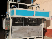 Оборудование по производству упаковки для деталей автомабиля Москва