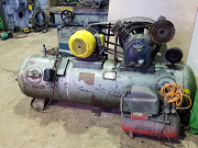 Компрессор с ресивером 500л Type 30 Ingersoll Rand 253 S.K. Fabricator 90116 Нижний Новгород