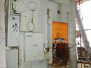 Пресс кривошипно-коленный кб0036 400т Москва