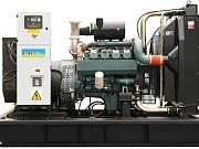 Продам дизель-генераторные установки 400, 500 кВт Самара