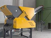 Шредер Untha LRK (Австрия) для измельчения пластика Долгопрудный