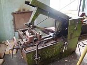 Станок ножовочно-отрезной 8Б72К Екатеринбург