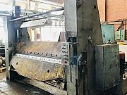 Листогиб гидравлический ИВ2116 Екатеринбург